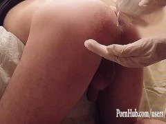 Picture Cock Milking Prostate Massage