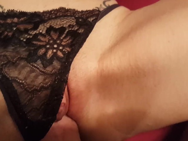 Milf Rides Out Creampie