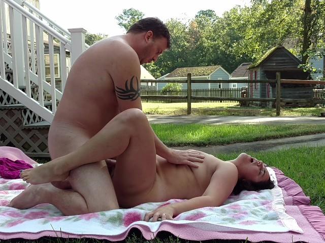 Amateur Couple Fuck Home
