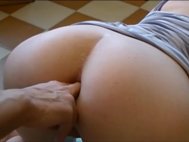 Solo Female Fingering Close Up