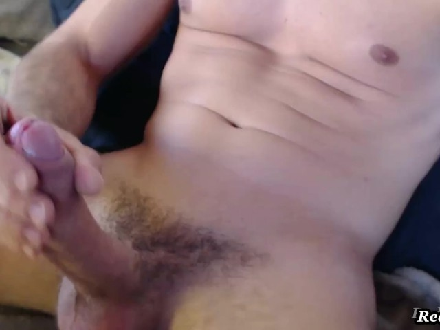 Asian Rides Big White Cock