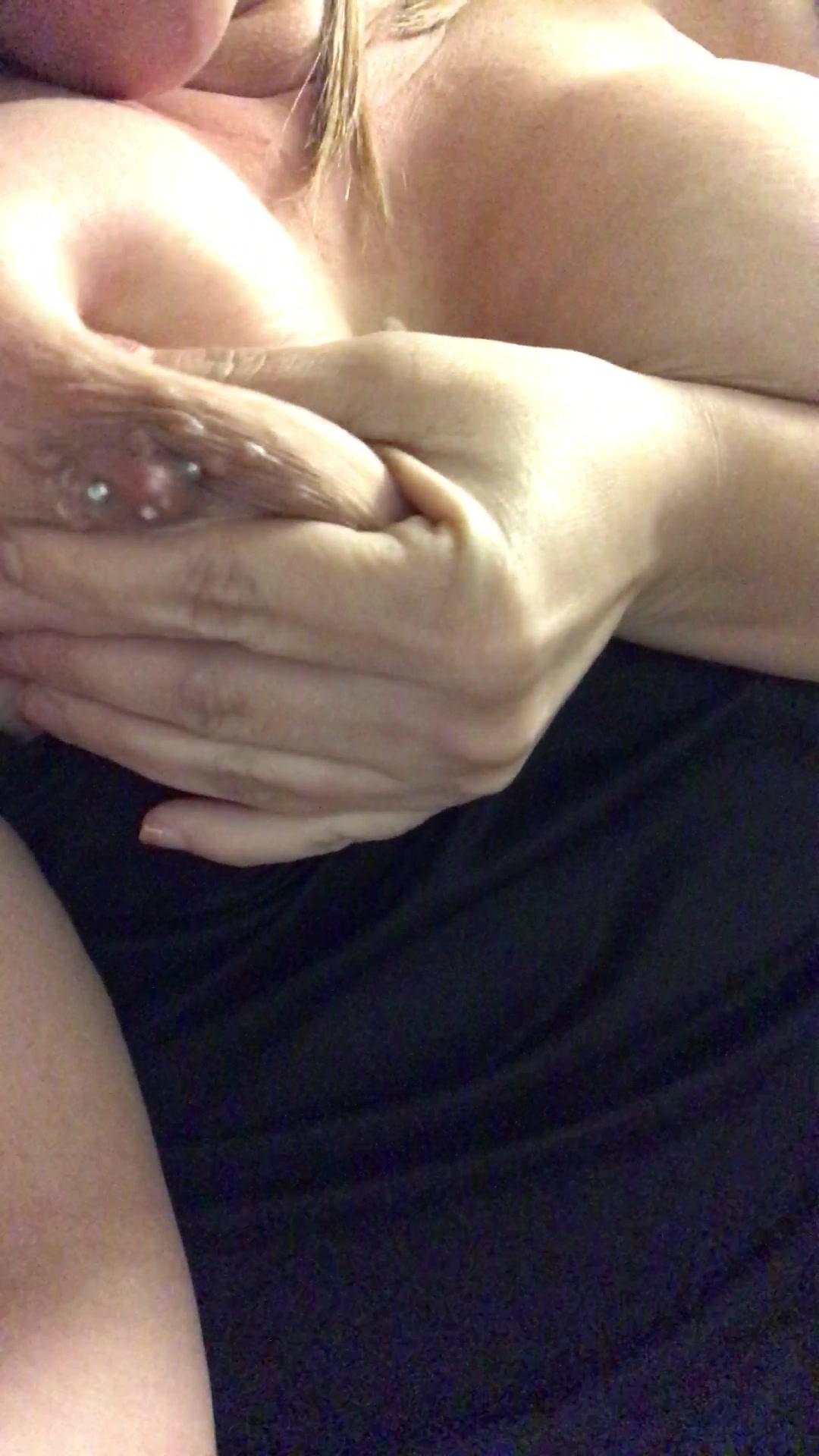 Silverman sexy big lactating tits videos woman eating ass