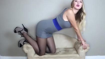 Sexy Black Stockings Porn Silk Mature Milf Stockings Youporn