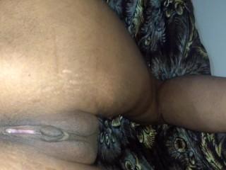 Desi First Time Anal sex Finger Bang