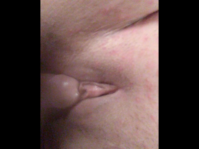 Fucked Up Close Pov Creampie