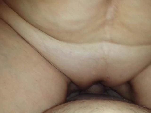 Cum Inside Step Sister Pussy