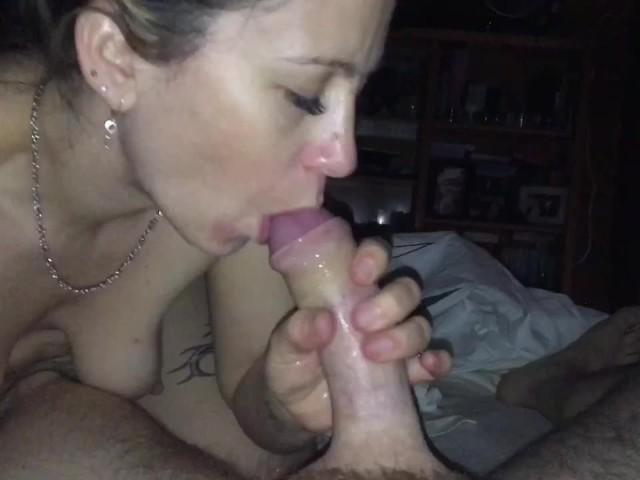 Chubby Latina Bbc Blowjob