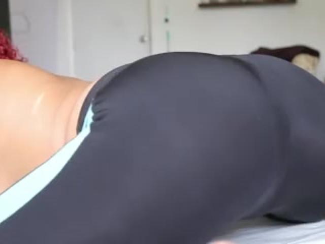 Sexy Dresses Teen Masturbates