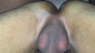 Gay Porn Tube XXX  indian ass fucked by black cock