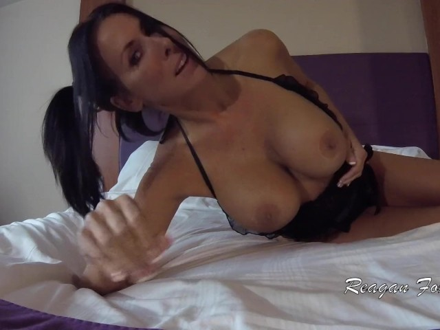 Wife Makes Me Suck Cock