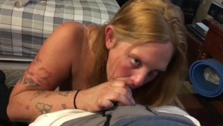 New whore loves that daddy stuff talks about blowing real dad says to young