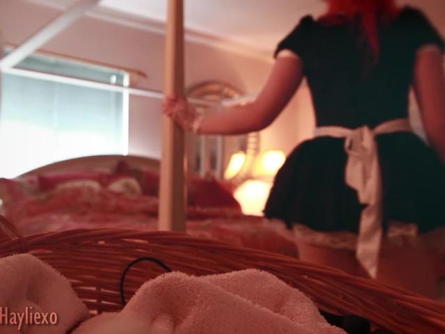 Hidden Cam Real Massage