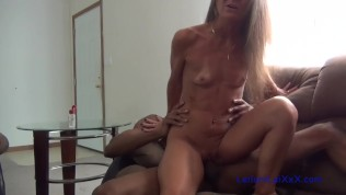 Milf is Horny for...
