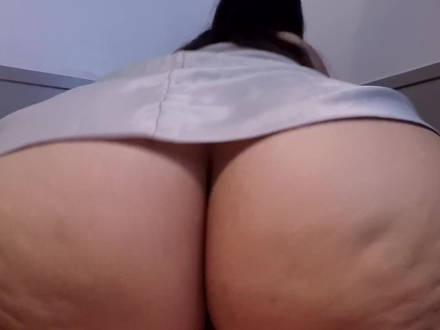 She Wanted Suck My Dick