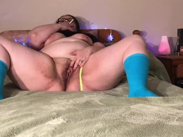 Ebony Bbw Solo Dirty Talk