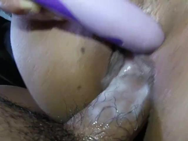 Filipina Tight Creamy Pussy