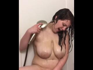 Erotic bathe