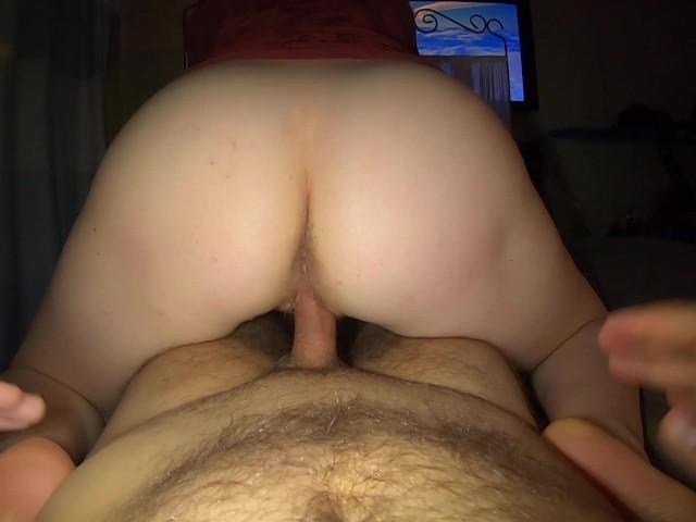 Reverse Cowgirl Pov Big Ass