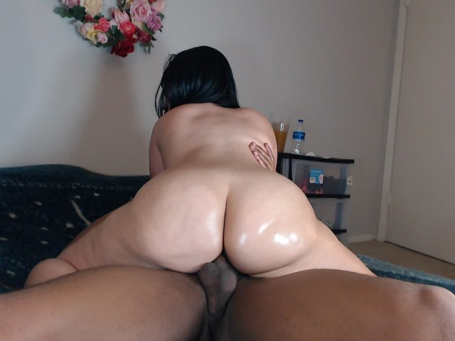 Big Booty Ebony Amateur Riding