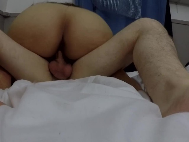 She Cums While Sucking Cock
