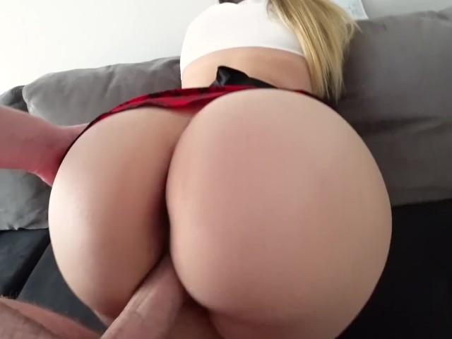 Big Ass Schoolgirl Has Sex - Free Porn Videos - Youporn-4973