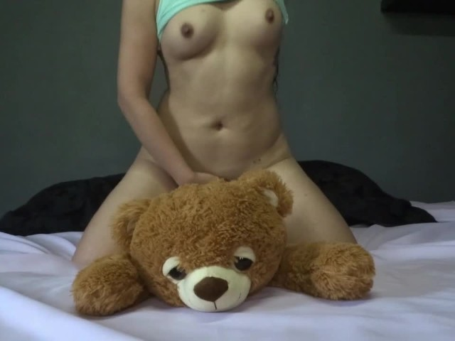 Hairy Indian Teen Masturbation