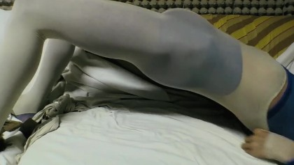 Gay pantyhose porno