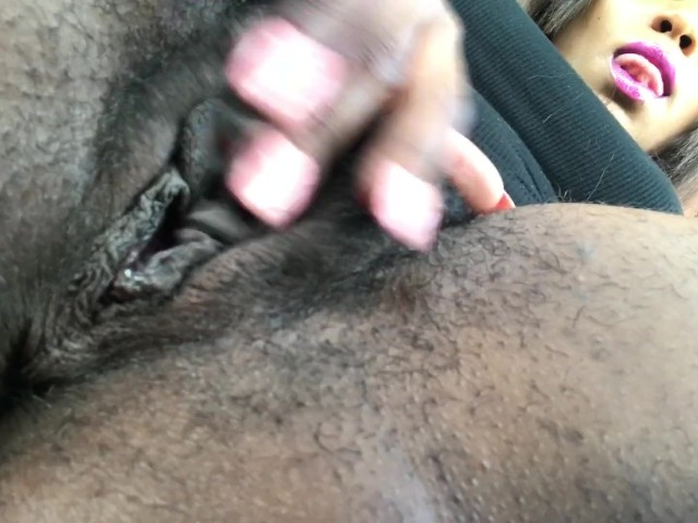 Eat My Hairy Pussy Lesbian