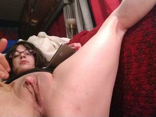 Ebony Clit Sucking Orgasm