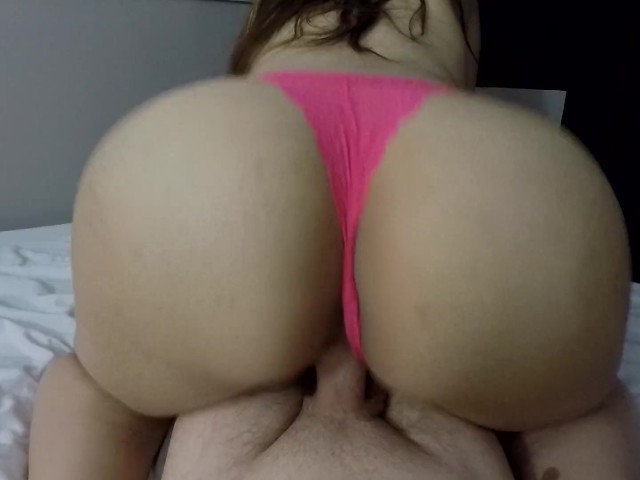 Big Boobs Reverse Cowgirl