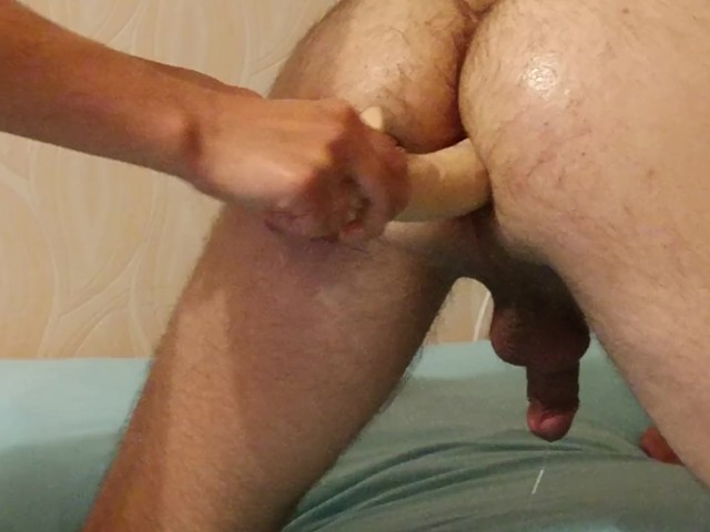 Fucking Fan The First Time