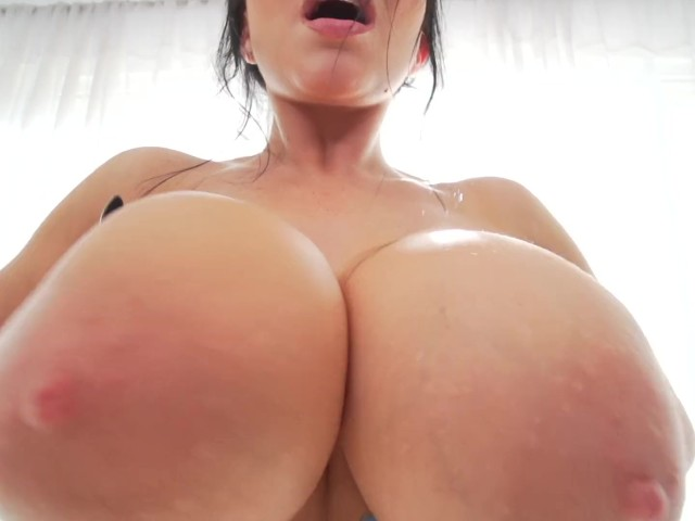 Big Natural Tits Big Ass Anal