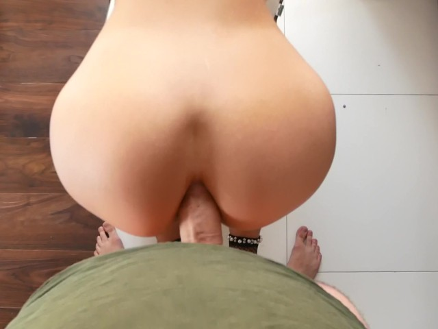 Big Ass Wife Anal Homemade