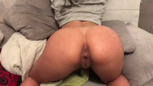 Her Tight Pussy Loves My Big Cock