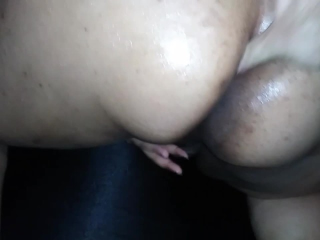Amateur Latina Painful Anal