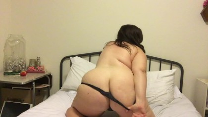 amateur bbw and huge boobs and ass