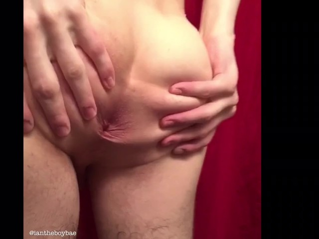 Blond Bubble Butt Teen Anal