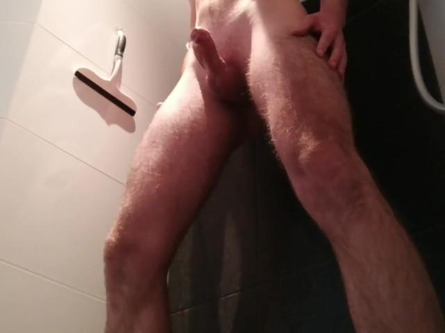 Solo Male Masturbation Pov