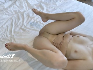 Pussy filling My Sexy Roommate In The Morning When Her Lover Is Now not House!