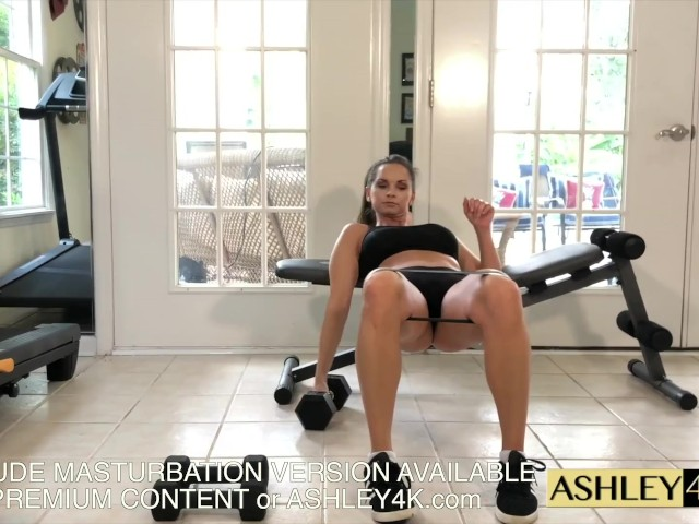Fitness Girl Training Ashley Sinclair Free Version - Free ...