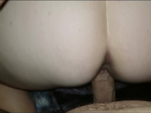 Sexy Bbw Nice Creampied Pussy