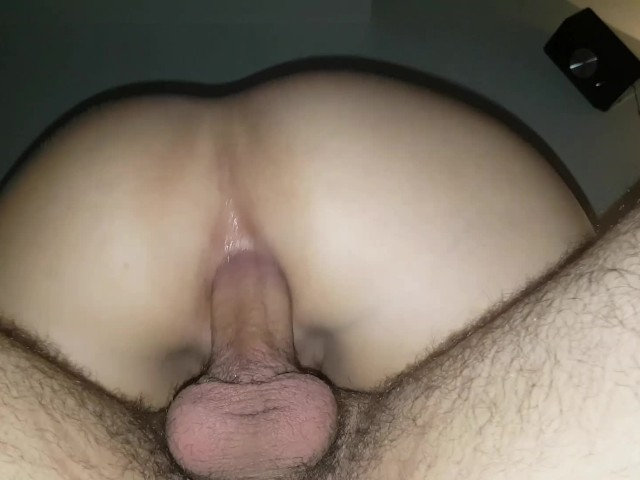 Homemade Latina Wife Anal