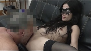 Cheating MissLawanda has Pussy Eating & Fucked by Neighbour BF Away