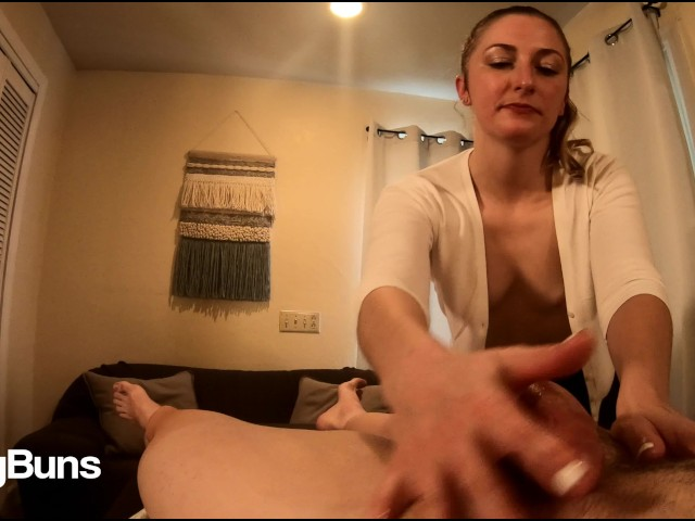 Sensual Massage Happy Ending