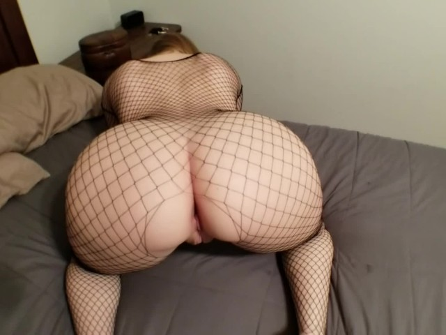 Big Butt Booty Creampie