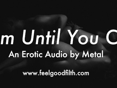 Ddlg Roleplay: Daddy Tortures You With a Vibrator (erotic Audio for Women)
