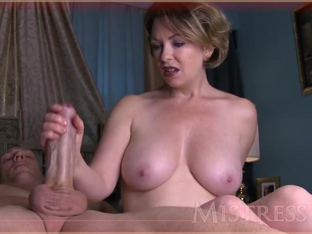mistress t mom son porn