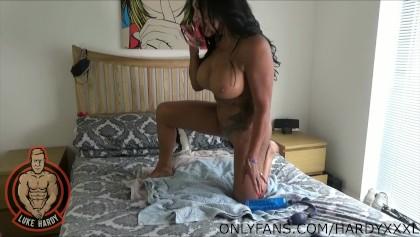 black girls big pussy lippen