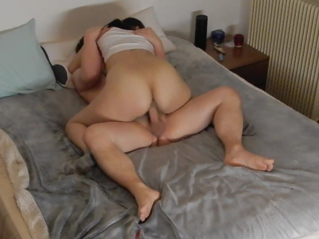 Homemade College Couple Fuck
