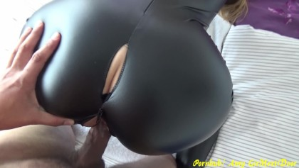 Latex Porno